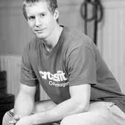 Thomas Christophersen