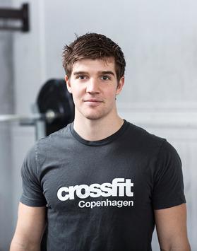 Julius Klitgaard