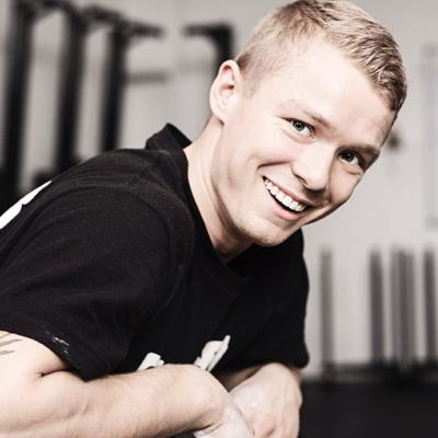 Kasper Johansen