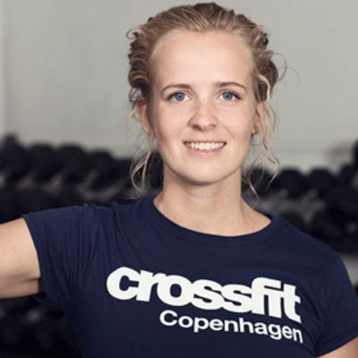 Sarah Emilie Fruergaard