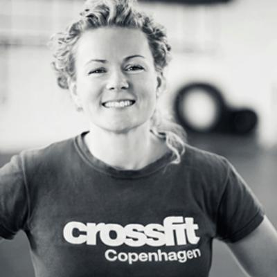 Dorte Camilla Egebæk