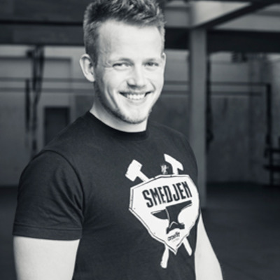 Chris Lykke Jensen