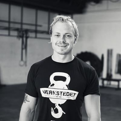 Christoffer Glüsing
