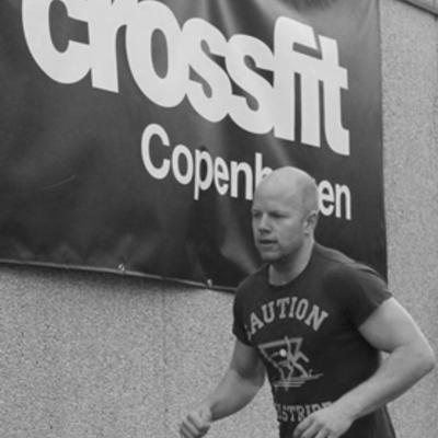 Frederik Bornefeldt Olsen